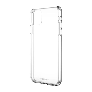 Picture of Cygnett AeroShield Case for iPhone 12 Pro Max - Crystal