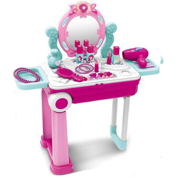 Picture of Beauty Play Set With Light And Sound