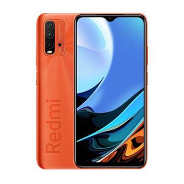 الصورة: شاومي ريدمي9 تي سعة 128 جيجابايت ،رام 4 جيجابايت ،الجيل الرابع 4G - برتقالي