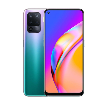 Picture of OPPO A94 Daul Sim , 4G, 128GB , Ram 8GB - Fantastic Purple