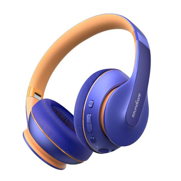 Picture of Anker Soundcore Life Q10 - Blue