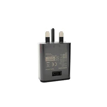 Picture of Samsung 25W Fast Wall Charger (TA Only) Black