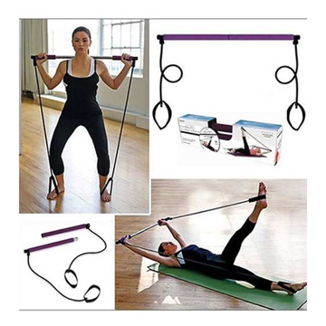 Picture of Limodo Portable Pilates Yoga Belt 4.8