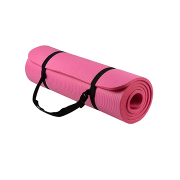 Picture of Limodo Anti-Tear Exercise Mat With Carrying Strap 60x15centimeter