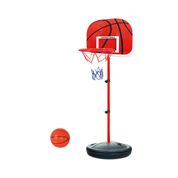 Picture of Limodo Indoor Mini Hanging Basketball Board Game 160centimeter