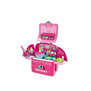 Picture of Limodo Kitchen Play Set 2in1 Bag
