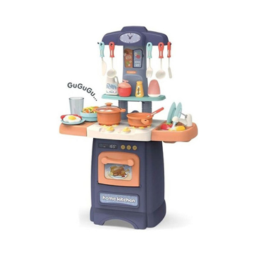 Picture of Limodo Kitchen Play Set w/Light & Music Blue