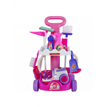 Picture of Limodo Vacuum Cleaner Toy Set