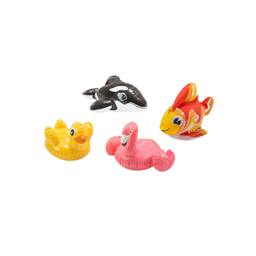 Picture of Intex Puff ?N Play Water Toys Assorted 6inch - 58590