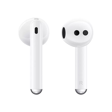 Picture of HUAWEI FreeBuds 4 - Ceramic White