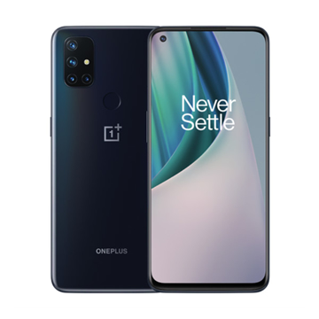 Picture of OnePlus Nord N10 5G RAM 6GB 128GB - Midnight Ice