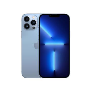 الصورة: أيفون 13 برو ماكس 512 جيجابايت ، الجيل الخامس - الأزرق