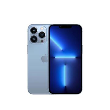 الصورة: أيفون 13 برو 128 جيجابايت ، الجيل الخامس - الأزرق