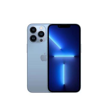 الصورة: أيفون 13 برو 512 جيجابايت ، الجيل الخامس - الأزرق