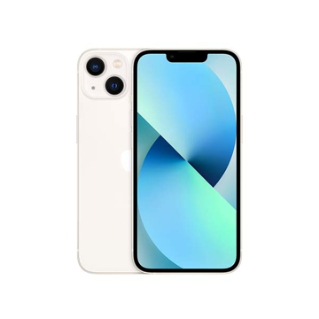 Picture of Apple iPhone 13, 128 GB, 5G - Starlight