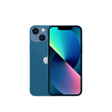 Picture of Apple iPhone 13 mini, 128 GB, 5G - Blue