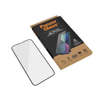 الصورة: بانزر جلاس حماية شاشة زجاجية لاجهزة ابل iPhone 13, 13 Pro