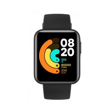 Picture of Xiaomi Mi Watch Lite - Black
