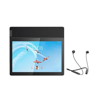 Picture of Lenovo Tablet TAB M10 HD TB-X505X 10.1 inch 2GB RAM 32GB 4G-LTE - Slate Black