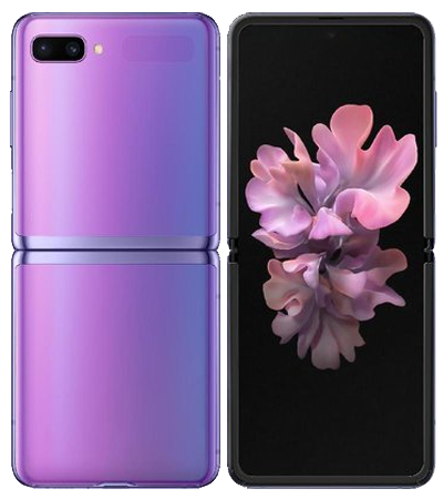 Mirror Purple